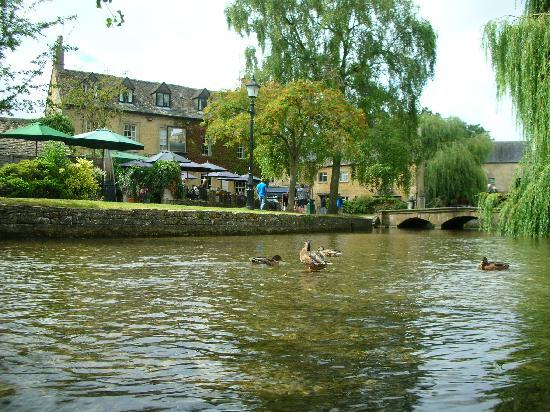 The Old Manse Bourton On The Water Picture Of Old Manse