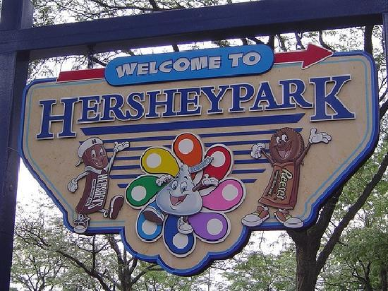 Photos of Hersheypark, Hershey