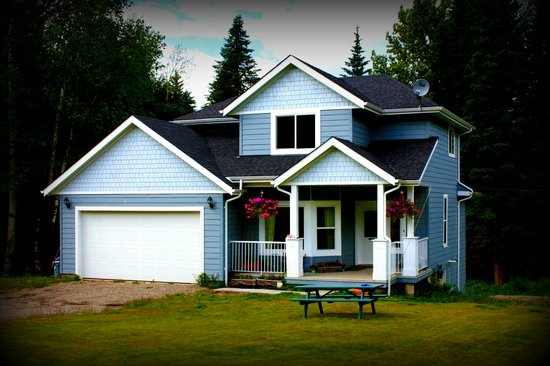 Cranbrook Hill Bed and Breakfast