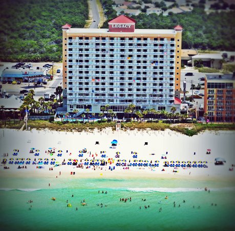 Photo of Legacy by the Sea Panama City Beach