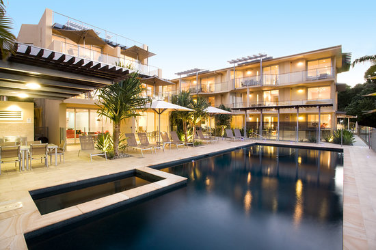 Photo of Maison Noosa - Luxury Beachfront Resort