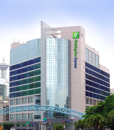 ‪Holiday Inn Express Taichung Park‬
