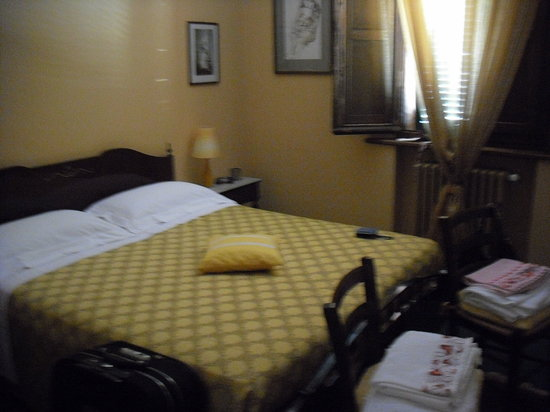 Dal Nonno Bed & Breakfast