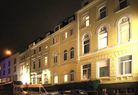 Photo of Hotel Bremer Haus Bremen