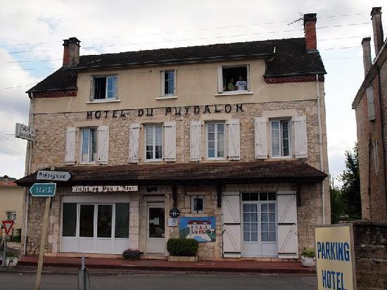 Photo of Hotel du Puy d'Alon Souillac