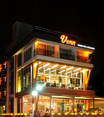 Venn Boutique Hotel