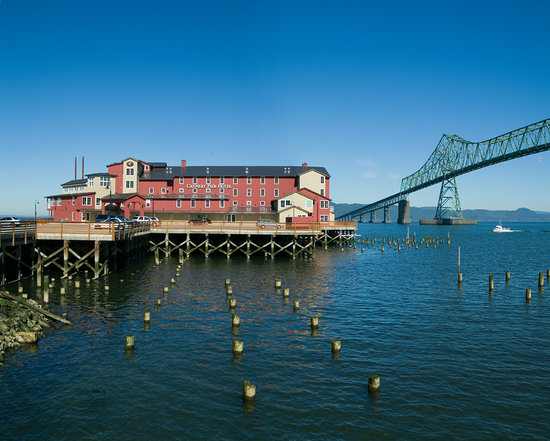 Photo of Cannery Pier Hotel Astoria