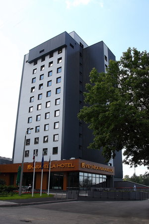 Karavella Hotel