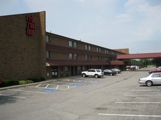 ‪Worthington Red Roof Inn‬