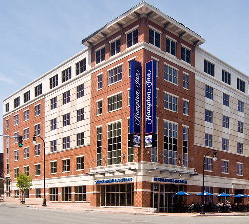 Photo of Hampton Inn Portland Downtown - Waterfront