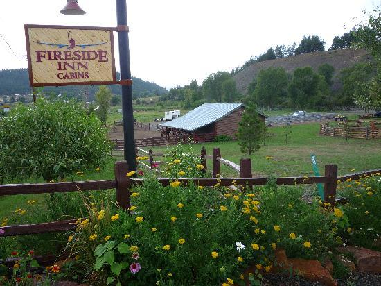 301 moved permanently for Fireside cabins pagosa