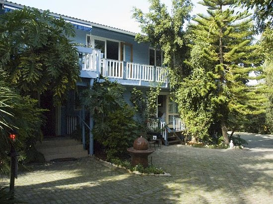 Knysna Herons Guest House