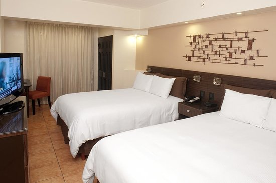Hotel Presidente: Standard room