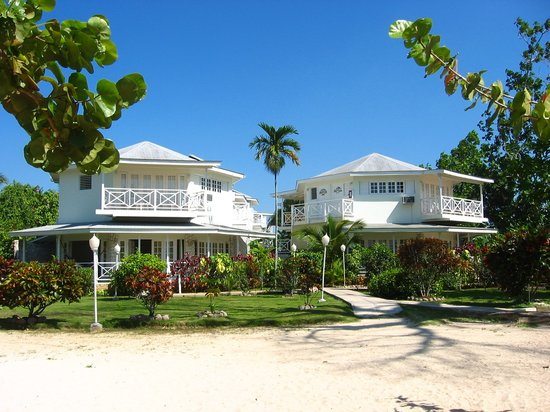 Photo of Rondel Village Negril