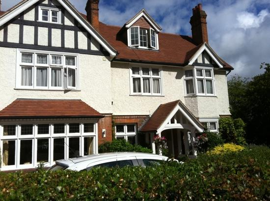 Ditton Lodge Hotel