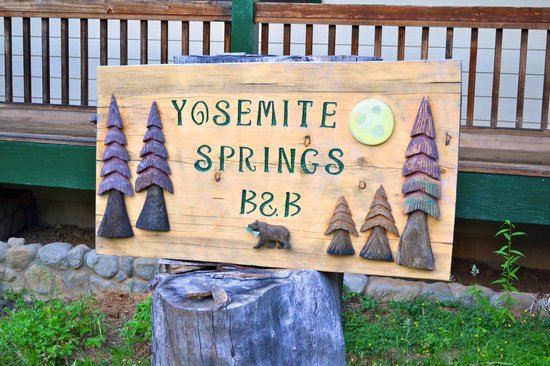 Photo of Yosemite Springs Coulterville