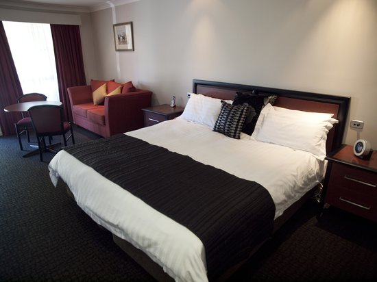 Photo of BEST WESTERN PLUS All Settlers Motor Inn Tamworth