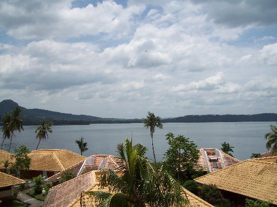 Stunning View Of The Hotel Picture Of Leyte Park Resort