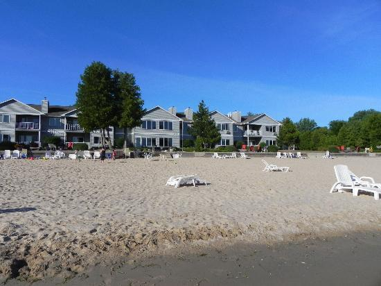 Sand Beach Resort Sturgeon Bay Wi
