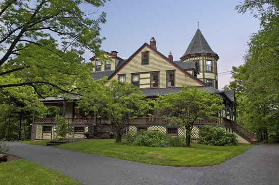 Photo of Rosehaven Inn Bed and Breakfast Haines Falls