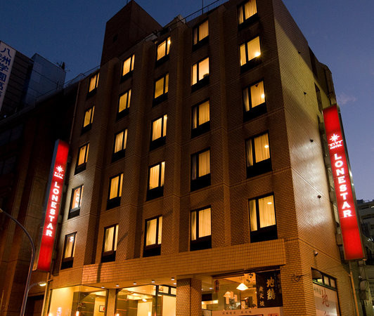 Photo of City Hotel Lonestar Shinjuku
