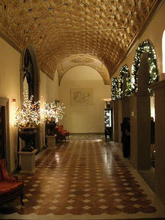Four Seasons Hotel Firenze: Lovely