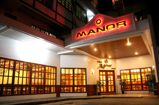 Photo of The Manor Hotel Davao