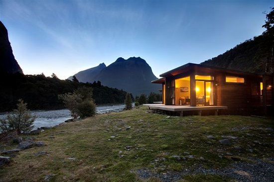 Photo of Milford Sound Lodge