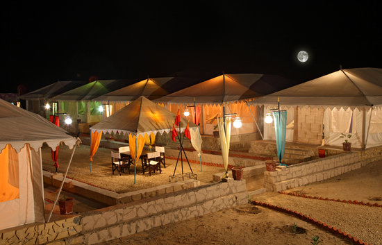 Photo of The Mama's Resort & Camp Jaisalmer