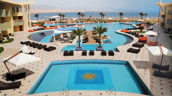 Photo of VClub Tiran Beach Nabq