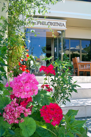 Photo of Philoxenia Hotel & Studios Rhodes