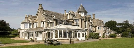 Photo of Manor House Hotel Studland Bay