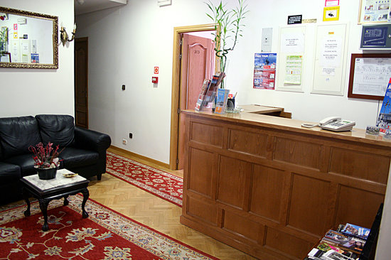 Hostal Odesa
