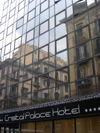 Photo of Cristal Palace Hotel Palermo