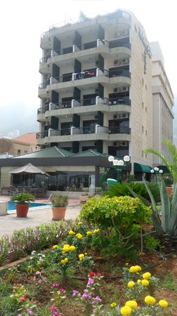 Photo of Holiday Suites Hotel & Beach Resort Jounieh