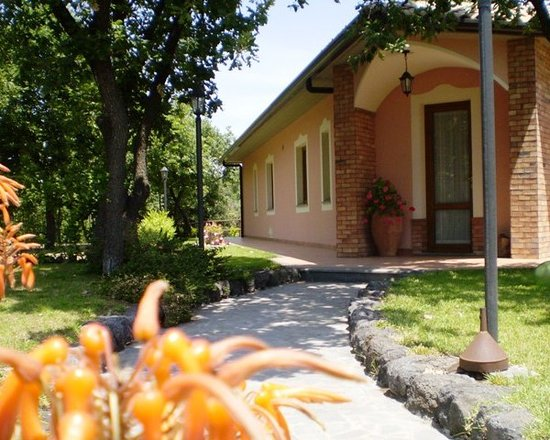 Photo of Poggiofelice Bed and Breakfast Zafferana Etnea