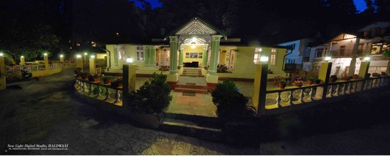Photo of Emiily Lodge Nainital