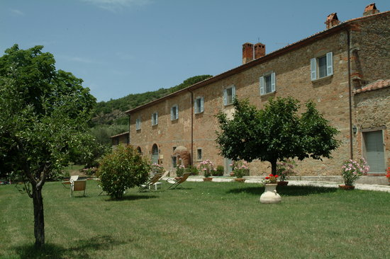 Antico Casale di Montegualandro