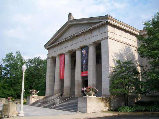 Cincinnati art museum oh hours address ballet reviews Museums in cincinnati ohio
