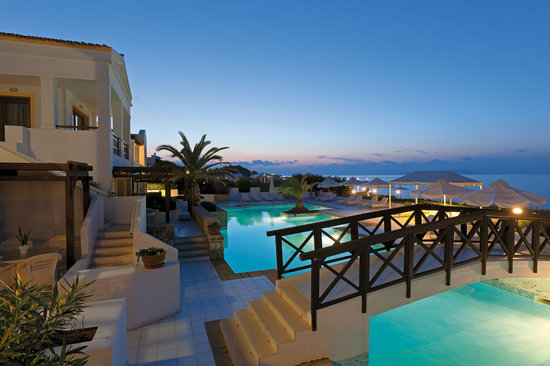 ‪Aldemar Royal Villas‬
