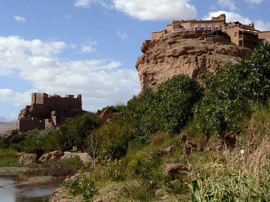 Kasbah Itran