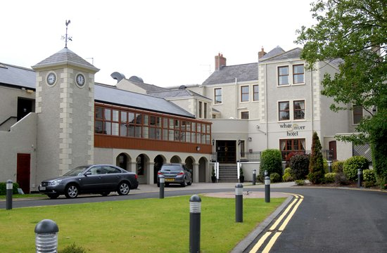 Photo of White River Hotel Toome