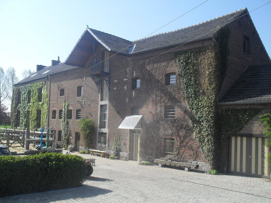 Photo of Le Moulin de Fernelmont Forville