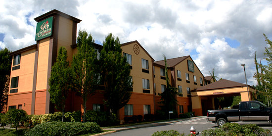 The GuestHouse Inn, Suites & Conference Center