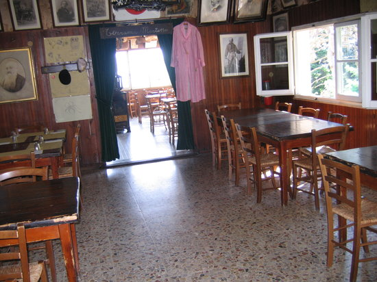 Osteria I Malardot