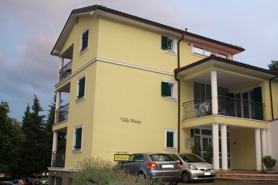 Villa Marija Opatija