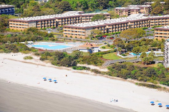 Hilton Head Island Beach & Tennis Resort: Hilton Head Island Beach and Tennis Resort