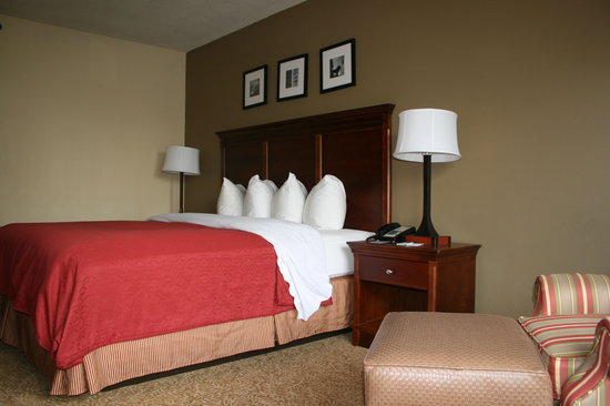 Country Inn & Suites By Carlson, Atlanta I-75 South, GA