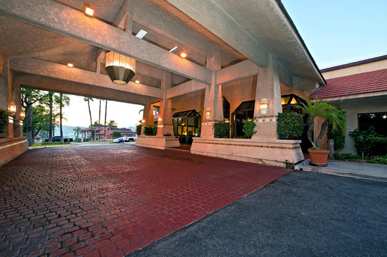 Diamond Bar Inn & Suites