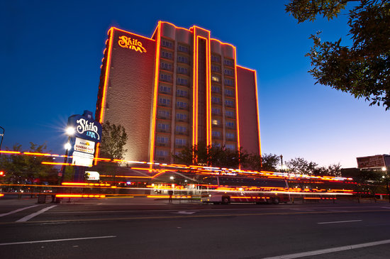 Shilo Inn Suites Hotel
